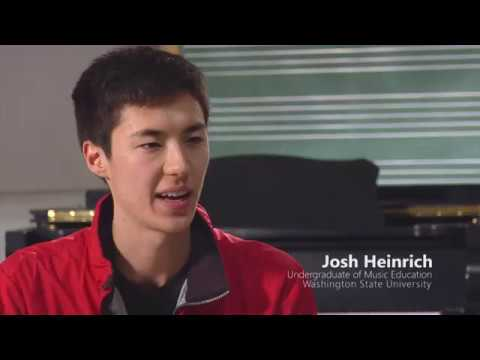 Music Education at Washington State University