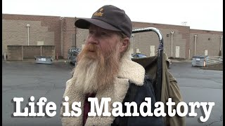 Life is Mandatory