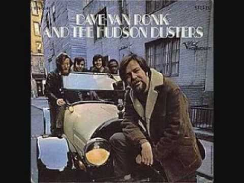 Dave Van Ronk Would You Like To Swing On A Star K Pop