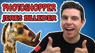 Photoshopper jeres billeder! #2 (100k special)