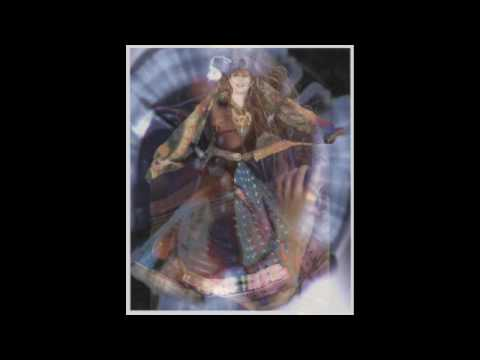 Queen of the Slipstream (Van Morrison) Michael Dallas