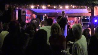 cee lo green / forget you / walk ins welcome version / venue sunset cove middle river md