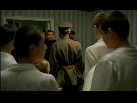 The Dramatic And Shocking Scene Of The Execution Of The Romanov Family Starring Lynda Bellingham