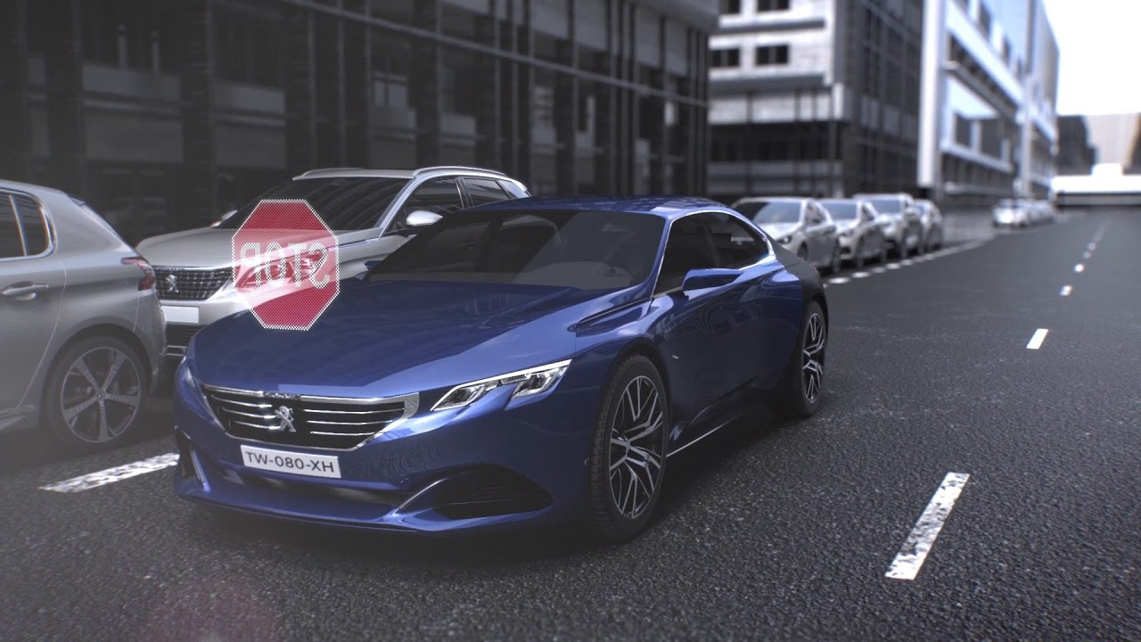 Peugeot 508 2018 Review Price Specs And Road Test Express Co Uk