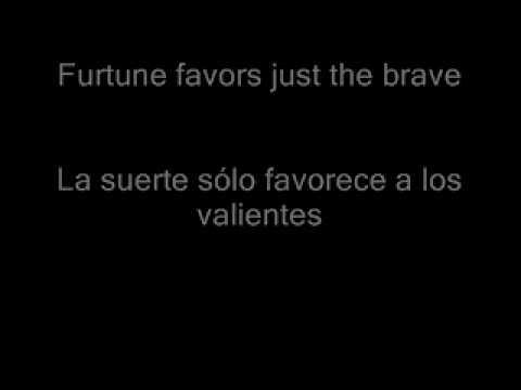 Blizzard on a Broken Mirror - Avantasia Sub Español