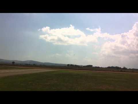 C&C mb339 Jet Italia 12 kg