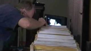 Homemade Book Binding