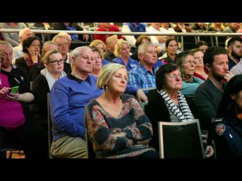 NSWNMA: Wyong Public Hospital Forum