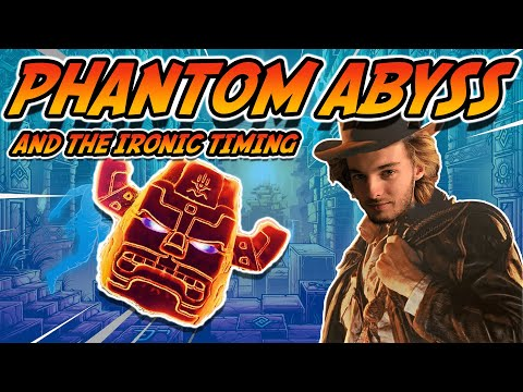 Phantom Abyss is a Skill Based Game |