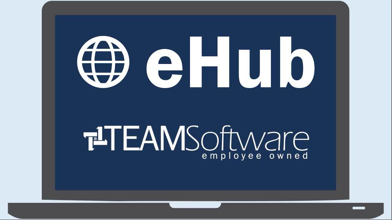 TEAM Software: eHub Employee Self-Service for Building Service and Security  Contractors