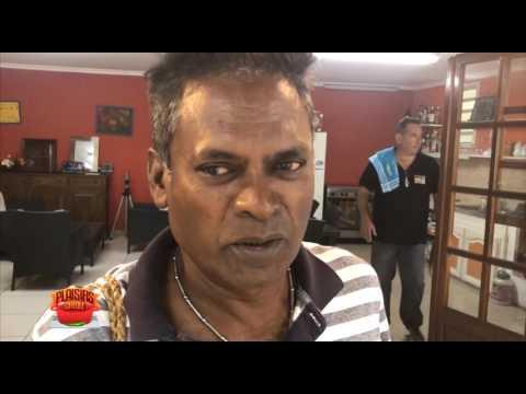Le ROUGAIL CABRIS de MANU sur KANAL AUSTRAL et PIMENT.TV