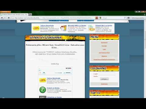 Jak korzystać z serwisu pobierz-mp3.net