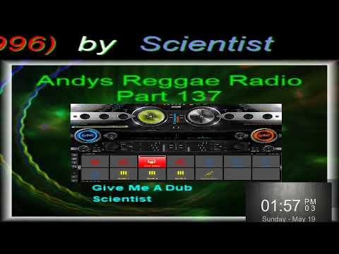 Andys Reggae Radio-Part 137