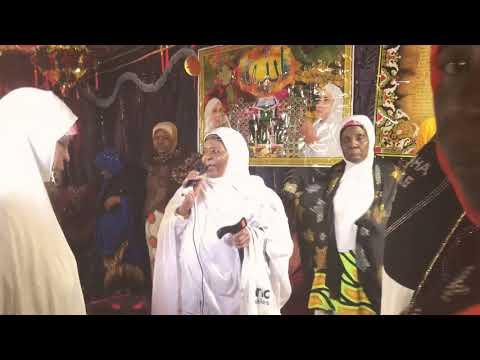 Somali Bantu wedding digri in   Tucson Arizona  2018