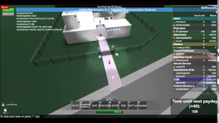 [Roblox] Evidence of eemouser hacking.
