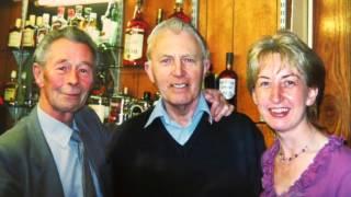 Old Ballymena photos - The Cosy Corner bar, William street june 2002.