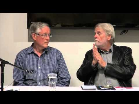 Alcuin Society presents Don Stewart, part 1