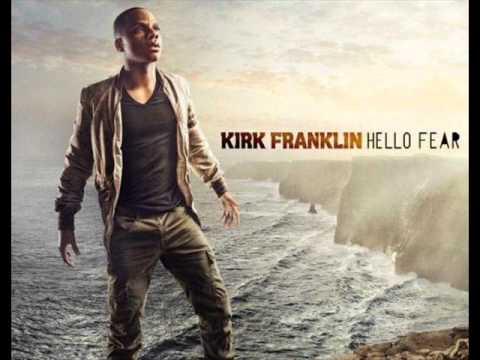 Before I Die - Kirk Franklin