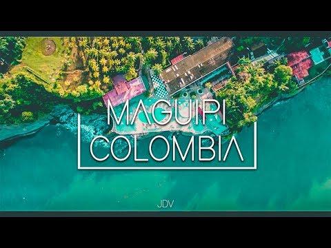 Visitando una ISLA HERMOSA / BUENAVENTURA Colombia / Jose Dream Vlogs