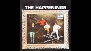 "Happenings – ""Tonight I Fell In Love"" (UK Fontana) 1966"