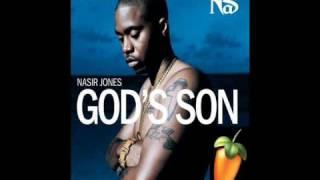 Nas - Get Down (Instrumental) Funky Drummer Version w/ James Brown Clyde Stubblefield