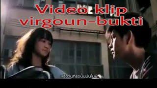 Virgoun - bukti (video klip)