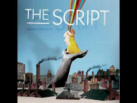 The Script Ft. Arcane - The End Where I Begin