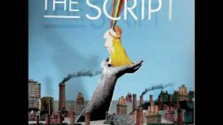 The Script Ft. Arcane - The End Where I Begin