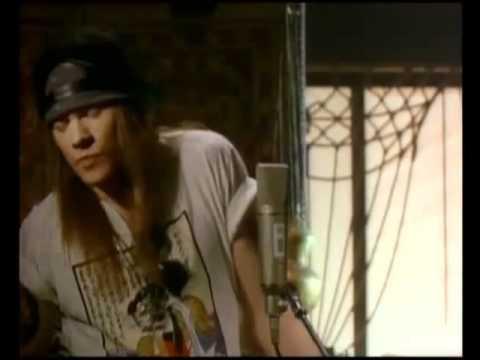 Gun N' Roses - Kegagalan Cinta