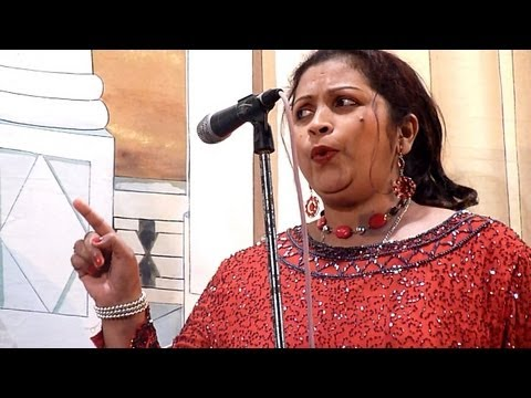 Rosalia Rodrigues - A Tribute