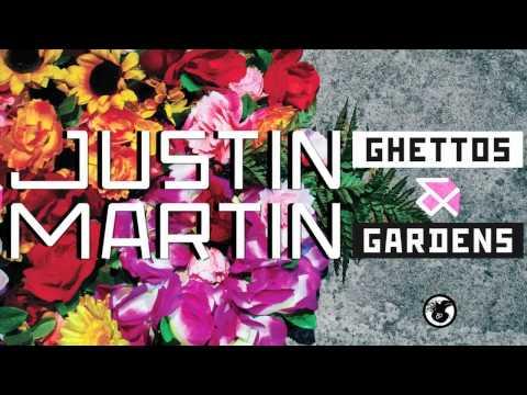 Justin Martin  Hood Rich