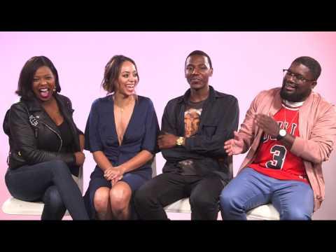 'The Carmichael ' Cast Talk Season 3