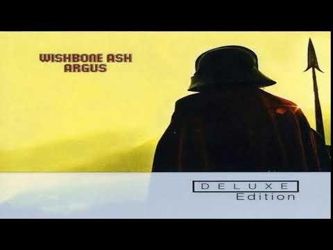 Wishbone Ash - Argus (Deluxe Edition)[Full Album HQ]