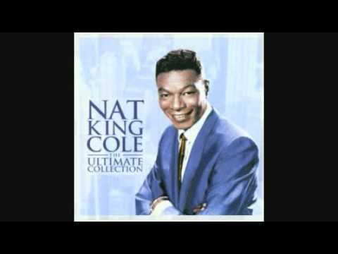 NAT KING COLE - LOVE LETTERS 1957