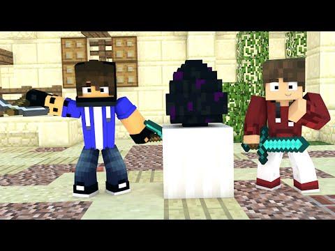 Minecraft : EGGWARS NO MELHOR SERVIDOR!!! ‹ Thunder ›