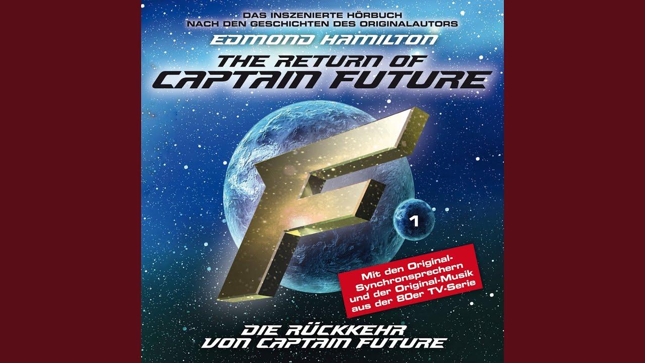 Captain Future Folge 1
