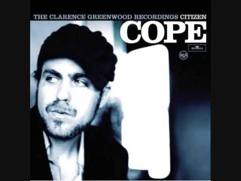 Citizen Cope - Penitentiary