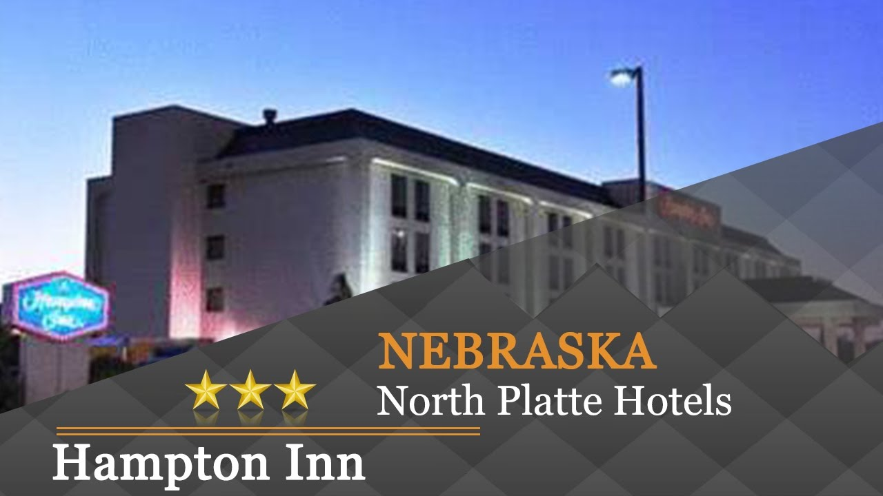 Hampton Inn North Platte Hotels Nebraska
