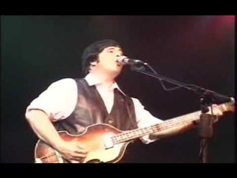 Beatles Tribute - The Apple Band - Obladi, Oblada / Hey Jude