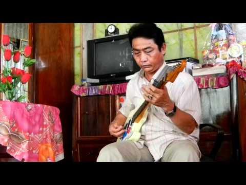 Phụng hoàng - 12 câu - dây đào (Van Thuan)
