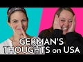 A GERMAN'S EXPERIENCE in USA with Cari from Easy German