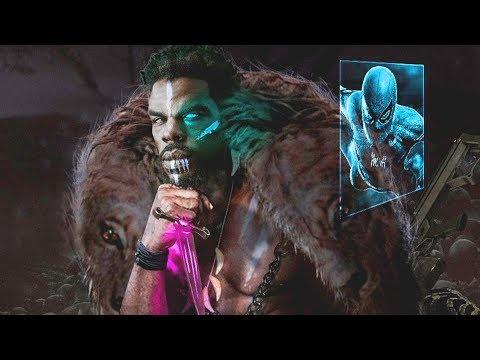 SPIDER-MAN 3 NEW VILLAIN in BLACK PANTHER 2 - Marvel Phase 4 Explained
