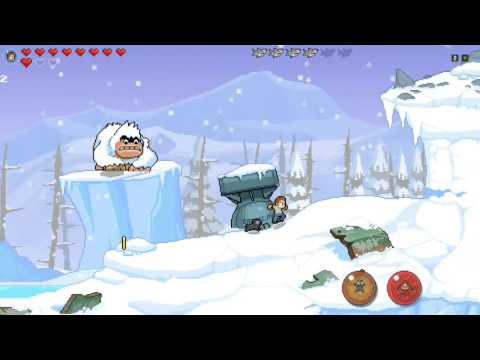 Pewdiepie Legend of Brofist Nvidia Shield TV Review HD