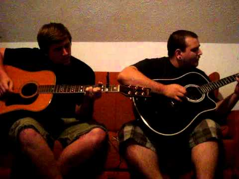 Shadow Moses - Bring me the horizon (acoustic cover)