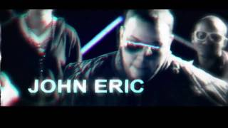 John Eric Ft. Julio Voltio & Cirilo El Frontu @ Bumpea (Official Video)