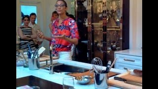 Chef Carla Hall:  Bbq Sauce Recipe