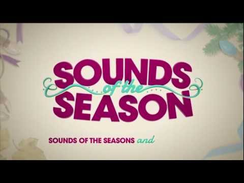 Sounds of the Season Holiday Music
