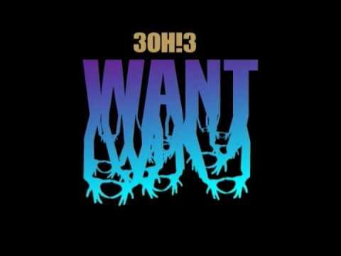 3OH!3 Feat. Katy Perry - Starstrukk[ PLUS DOWNLOAD ]