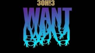 3OH!3 Feat. Katy Perry - Starstrukk[ PLUS DOWNLOAD ]