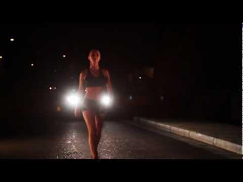 Nova DeJhemani - Walking/Running Action Demo